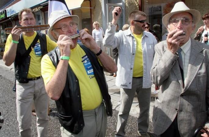 Pärnu Harmonica Festival