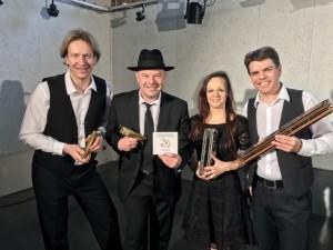 Kvartett Austria