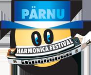 Pärnu Harmonica Festival Competition